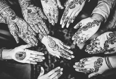 Most Popular Mehndi Designs for Hands