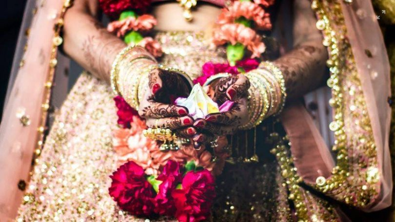 New Trendy Wedding Mehndi Designs