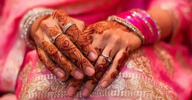 Wedding Mehndi Designs Collection