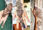 very simple henna mehndi designs for hands image download